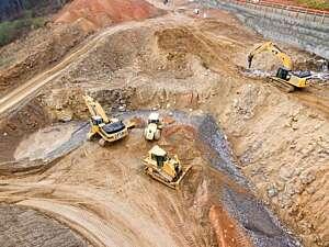 Mining & Blasting
